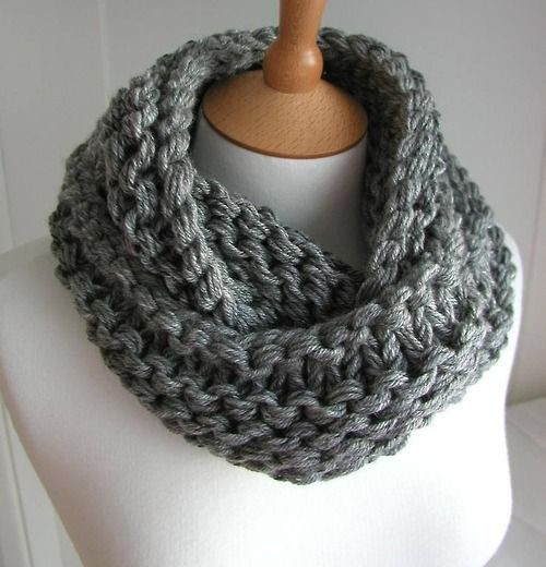 Beautiful 1000 Images About Crochet & Knit Cowls Scarves & Neck Chunky Knit Scarf Of Top 50 Photos Chunky Knit Scarf