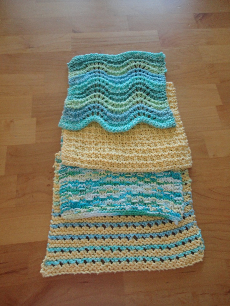 Beautiful 1000 Images About Knit and Crochet On Pinterest Knitted Dish Rags Of New 45 Ideas Knitted Dish Rags