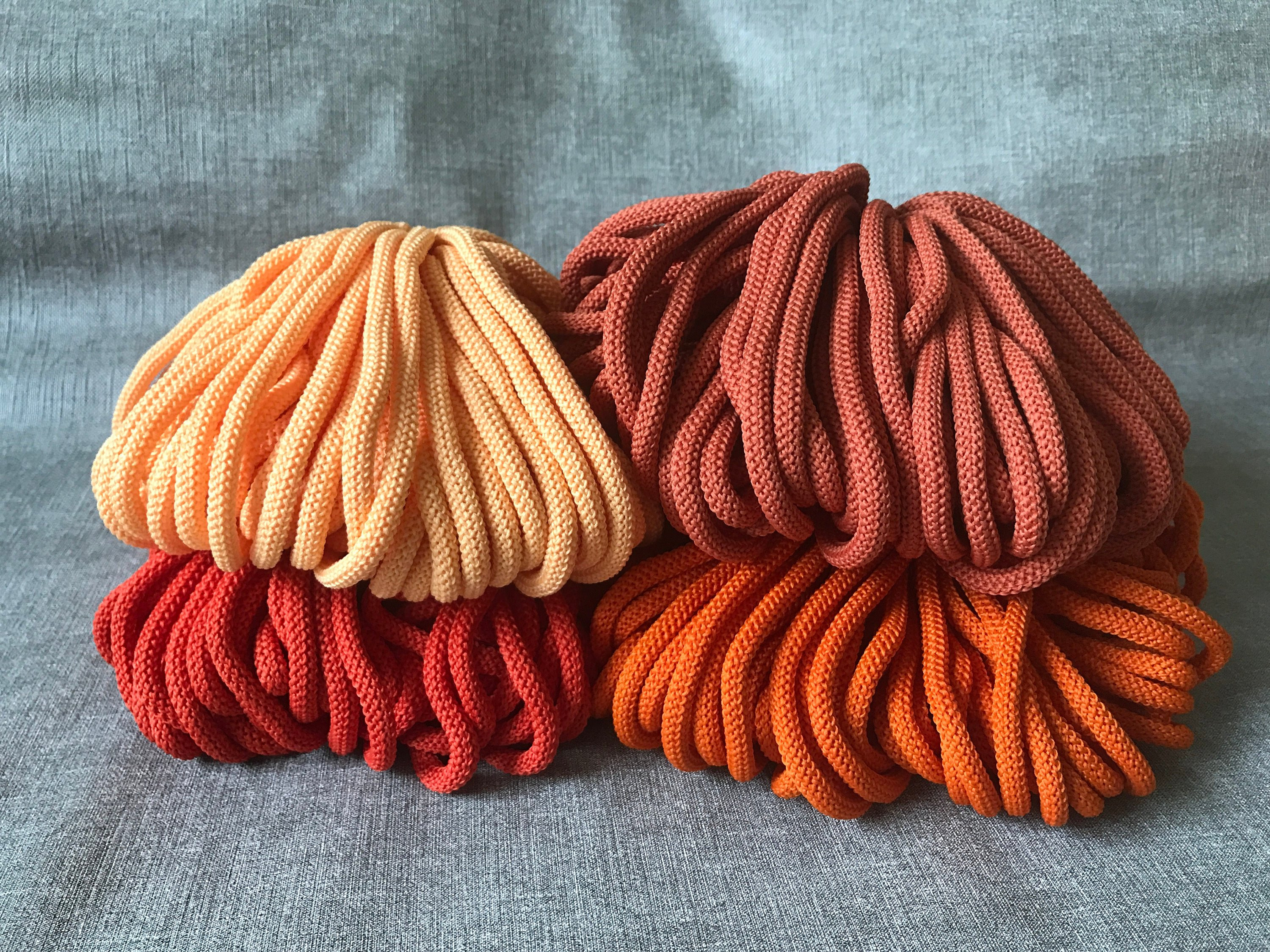 Beautiful 108 Yards 100m Macrame Cord Crochet Cord Crochet Rope Crochet Cords Of Attractive 49 Ideas Crochet Cords