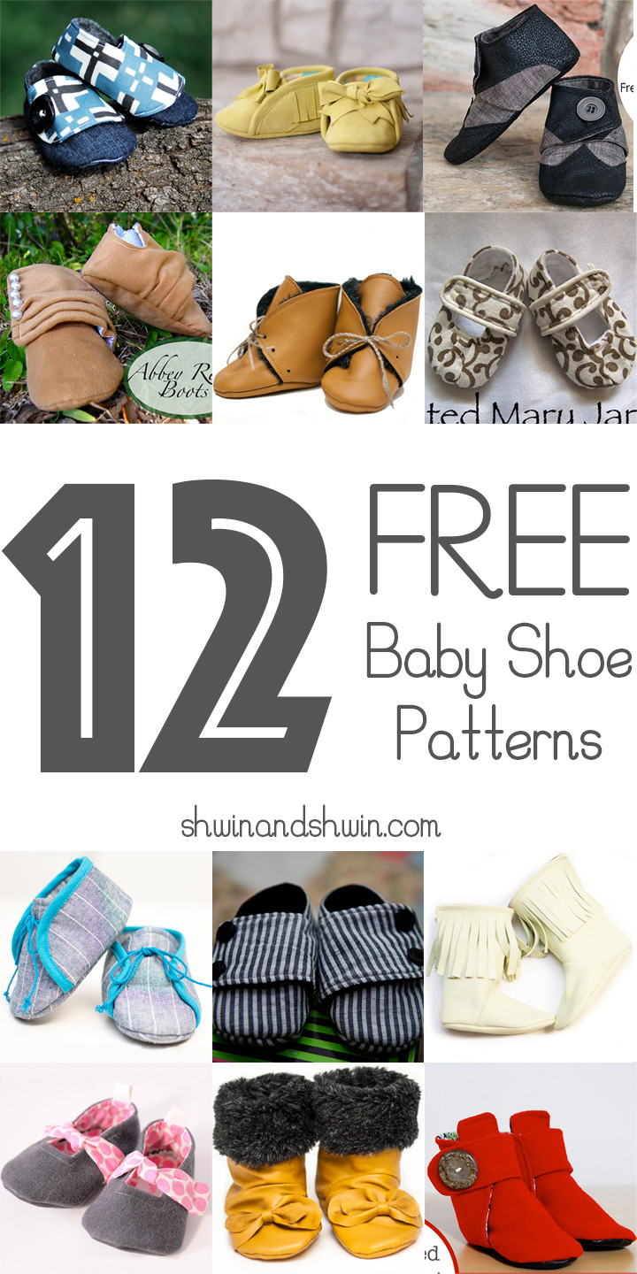 Beautiful 12 Free Baby Shoe Patterns Free Baby Shoe Pattern Of Fresh 44 Photos Free Baby Shoe Pattern