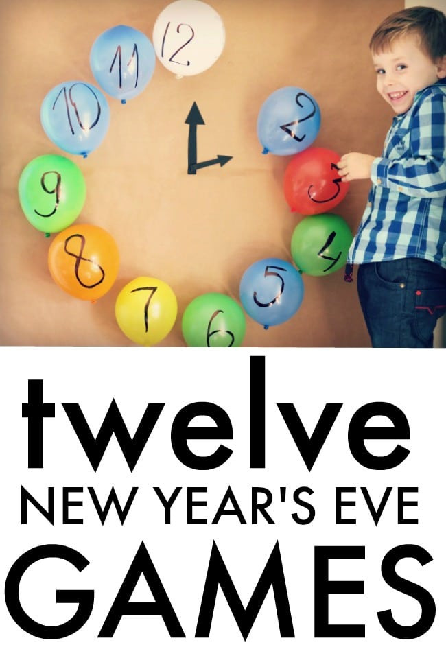 Beautiful 12 New Year S Eve Family Games Playtivities New Family Games Of Perfect 47 Ideas New Family Games