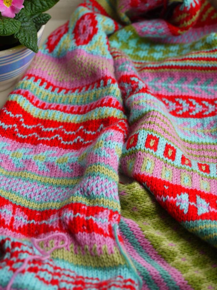 Beautiful 125 Best Images About Fair isle Style On Pinterest Fair isle Scarf Of New 40 Pics Fair isle Scarf