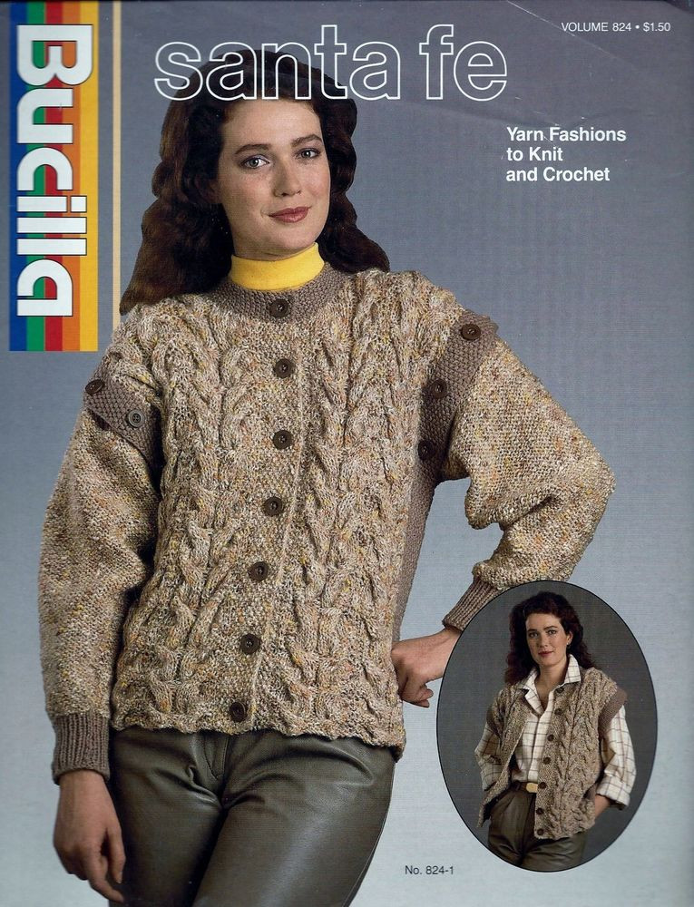 Beautiful 15 Bucilla Knitting Patterns Women S Sweater Patterns Women's Knitted Vest Patterns Of Amazing 48 Ideas Women's Knitted Vest Patterns