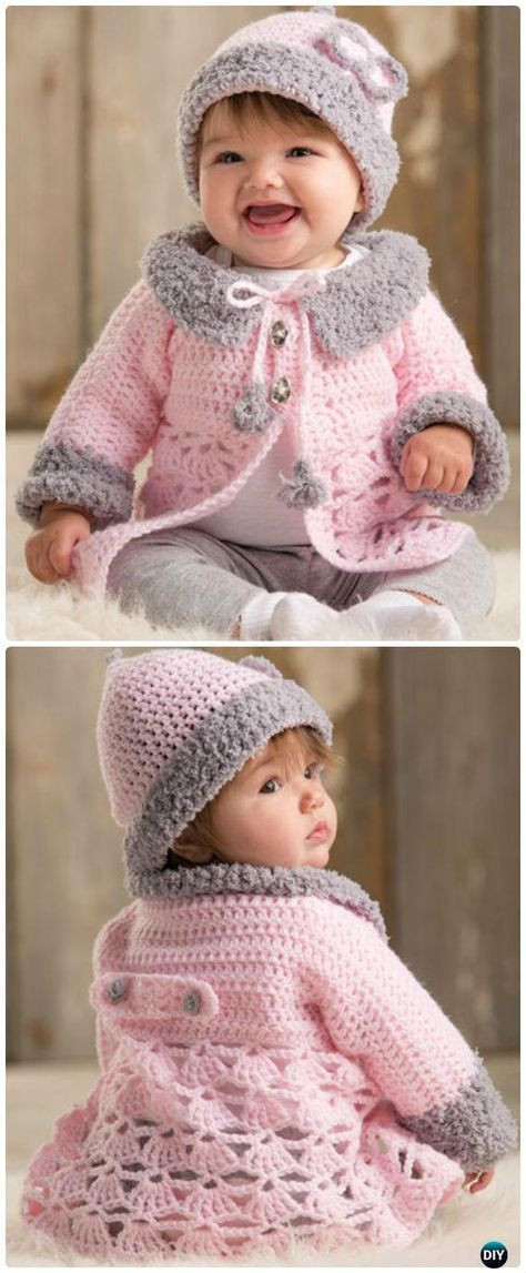 Beautiful 17 Best Ideas About Baby Sweaters On Pinterest Newborn Baby Sweater Of Gorgeous 41 Images Newborn Baby Sweater