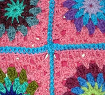 Beautiful 17 Best Images About Crochet On Pinterest Crochet Granny Squares together Of Marvelous 48 Pictures Crochet Granny Squares together
