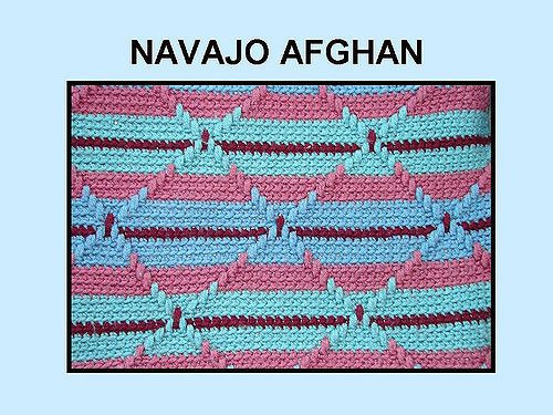 Beautiful 17 Best Images About Crochet On Pinterest Navajo Afghan Pattern Crochet Of Marvelous 42 Images Navajo Afghan Pattern Crochet