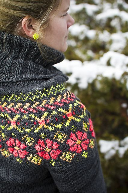 Beautiful 17 Best Images About Fabulous Fair isle On Pinterest Fair isle Sweater Pattern Of Amazing 44 Ideas Fair isle Sweater Pattern