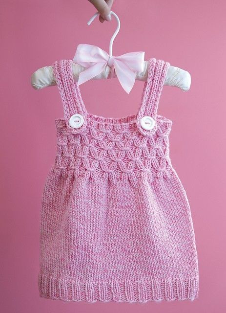 Beautiful 17 Best Images About Knitting Patterns Baby Dresses Baby Dress Knitting Pattern Of Amazing 40 Models Baby Dress Knitting Pattern