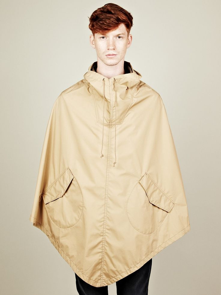 17 Best images about mens ponchos on Pinterest