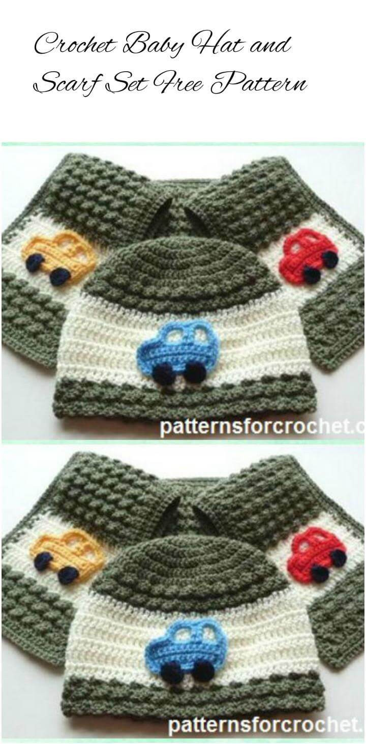 Beautiful 17 Free Crochet Baby Beanie Hat Patterns Free Crochet Patterns for toddlers Of Brilliant 47 Photos Free Crochet Patterns for toddlers