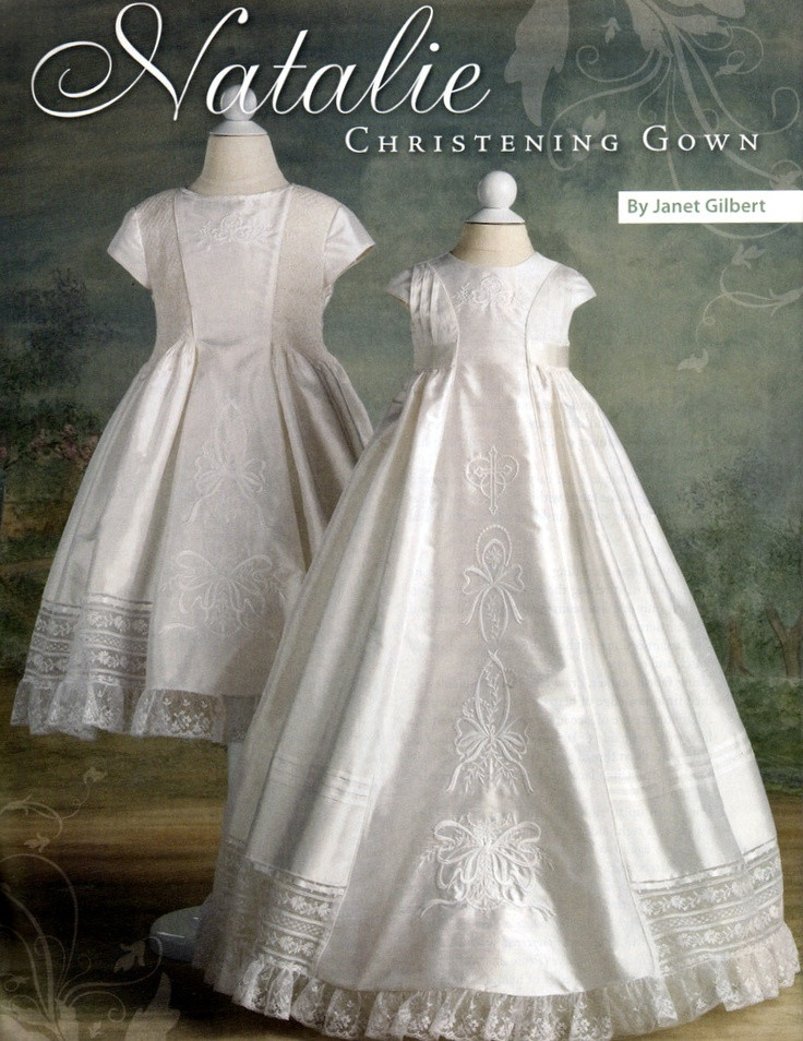 Beautiful 170 Best Sew Beautiful Magazine Patterns Images On Baptism Gown Pattern Of Fresh 43 Ideas Baptism Gown Pattern