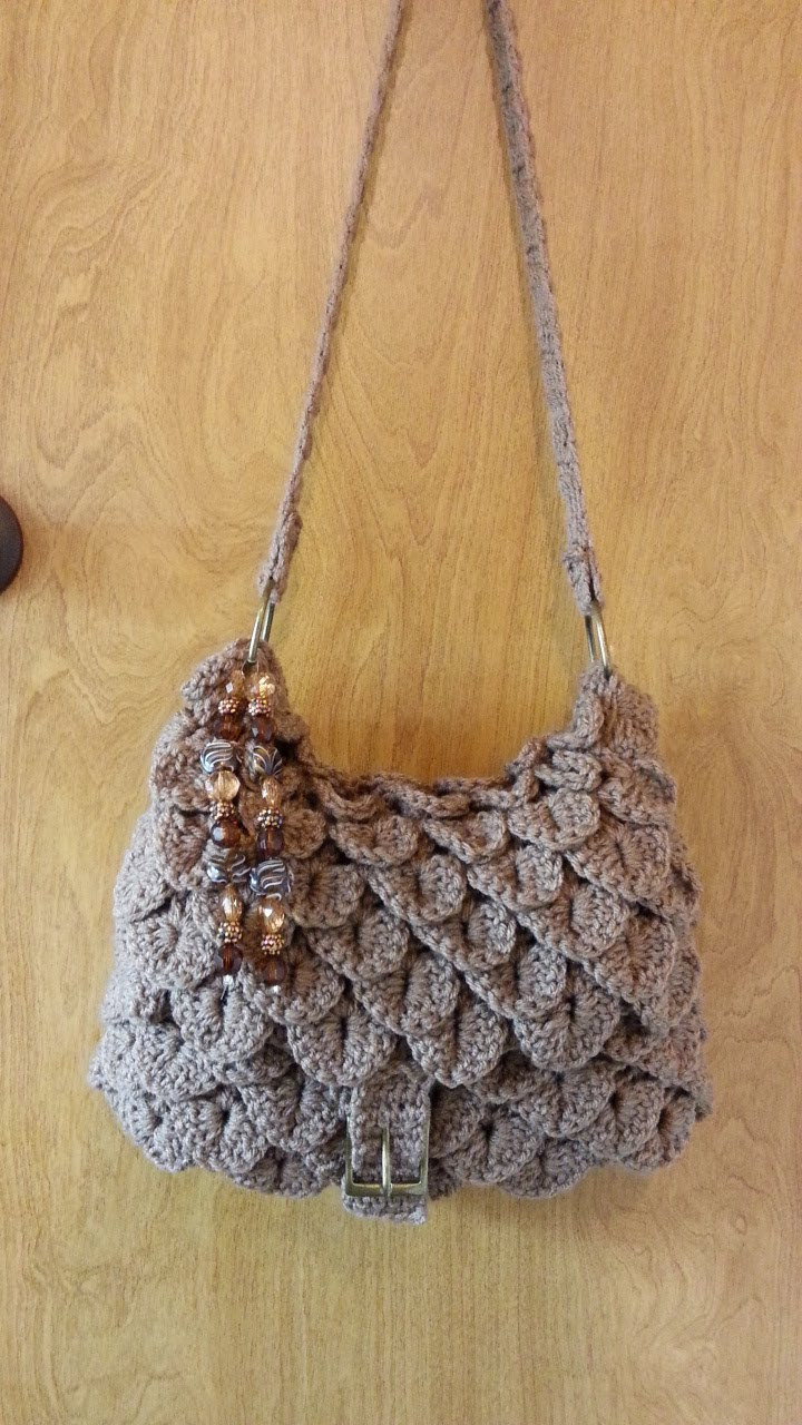 18 Free Crochet Bag Patterns To Try Today