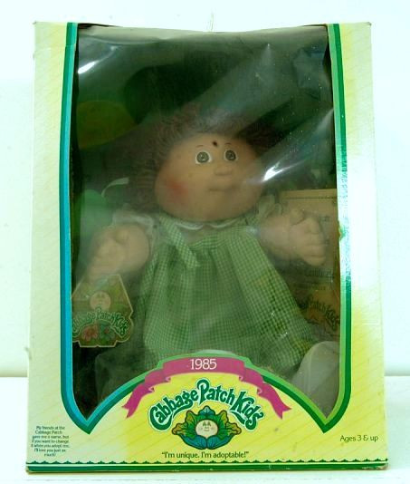Beautiful 19 Estate Sale Finds Millennials Don T Know Cabbage Patch Kids for Sale Of Marvelous 47 Pics Cabbage Patch Kids for Sale