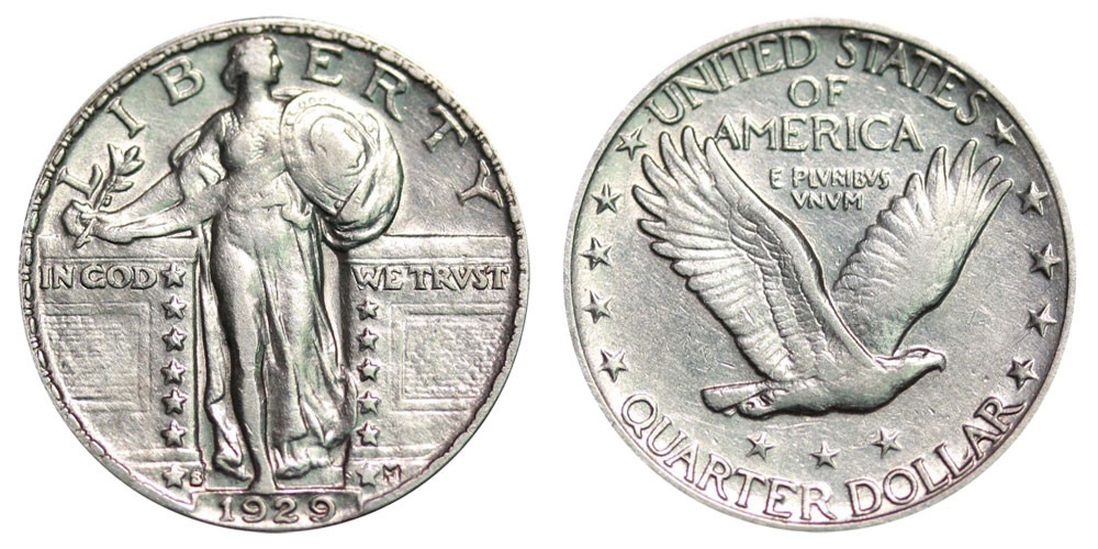 Beautiful 1929 S Standing Liberty Quarters Type 2 Value and Prices Liberty Quarter Value Of Contemporary 45 Photos Liberty Quarter Value
