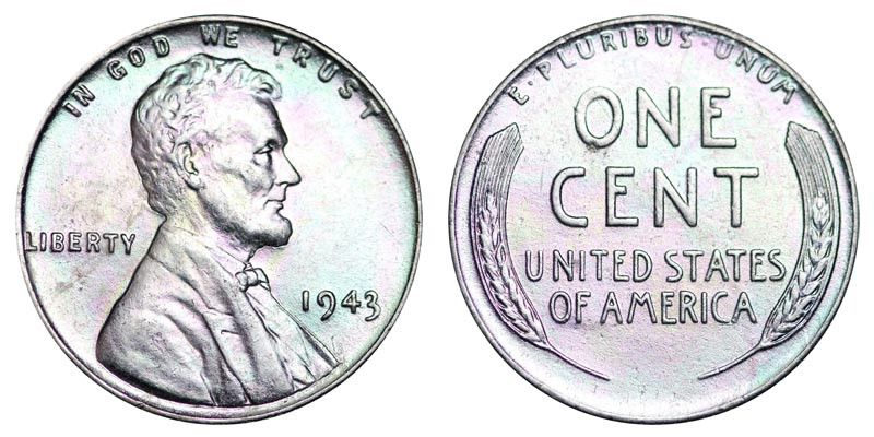 Beautiful 1943 Lincoln Wheat Cent Steel Cent Steel Posite Penny Silver Wheat Penny Of Awesome 48 Pics Silver Wheat Penny