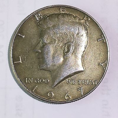 Beautiful 1967 Kennedy Half Dollar 50 Cent Coin Kennedy 50 Cent Piece Value Of Great 41 Pics Kennedy 50 Cent Piece Value