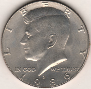 Beautiful 1986d Kennedy Half Dollar Coin Kennedy 50 Cent Piece Value Of Great 41 Pics Kennedy 50 Cent Piece Value