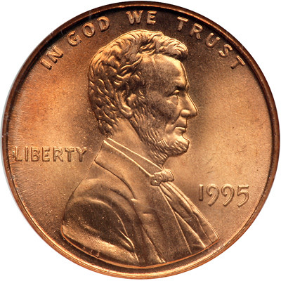 Beautiful 1995 Lincoln Cent Doubled Obverse Double Die Penny Value Of Wonderful 48 Pictures Double Die Penny Value