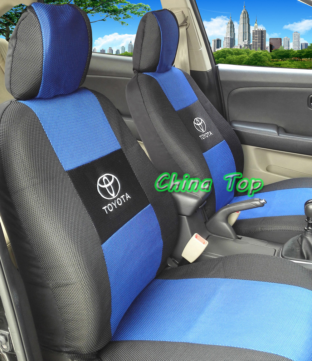 Beautiful 2 Front Seats Car Seat Cover for toyota Corolla Camry Rav4 Car Seat Blanket Size Of New 48 Photos Car Seat Blanket Size