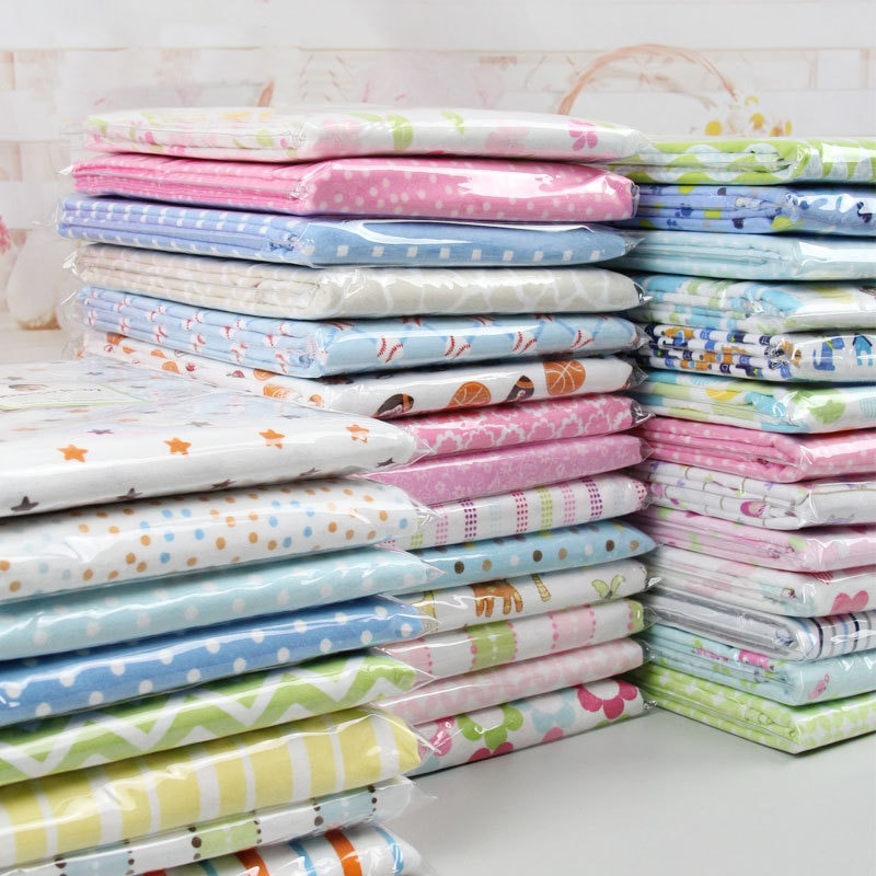 Beautiful 2 Pcs 76×76 Cm Baby Blankets Newborn Baby Bed Sheets 100 Cotton Knit Baby Blanket Of Awesome 41 Models Cotton Knit Baby Blanket