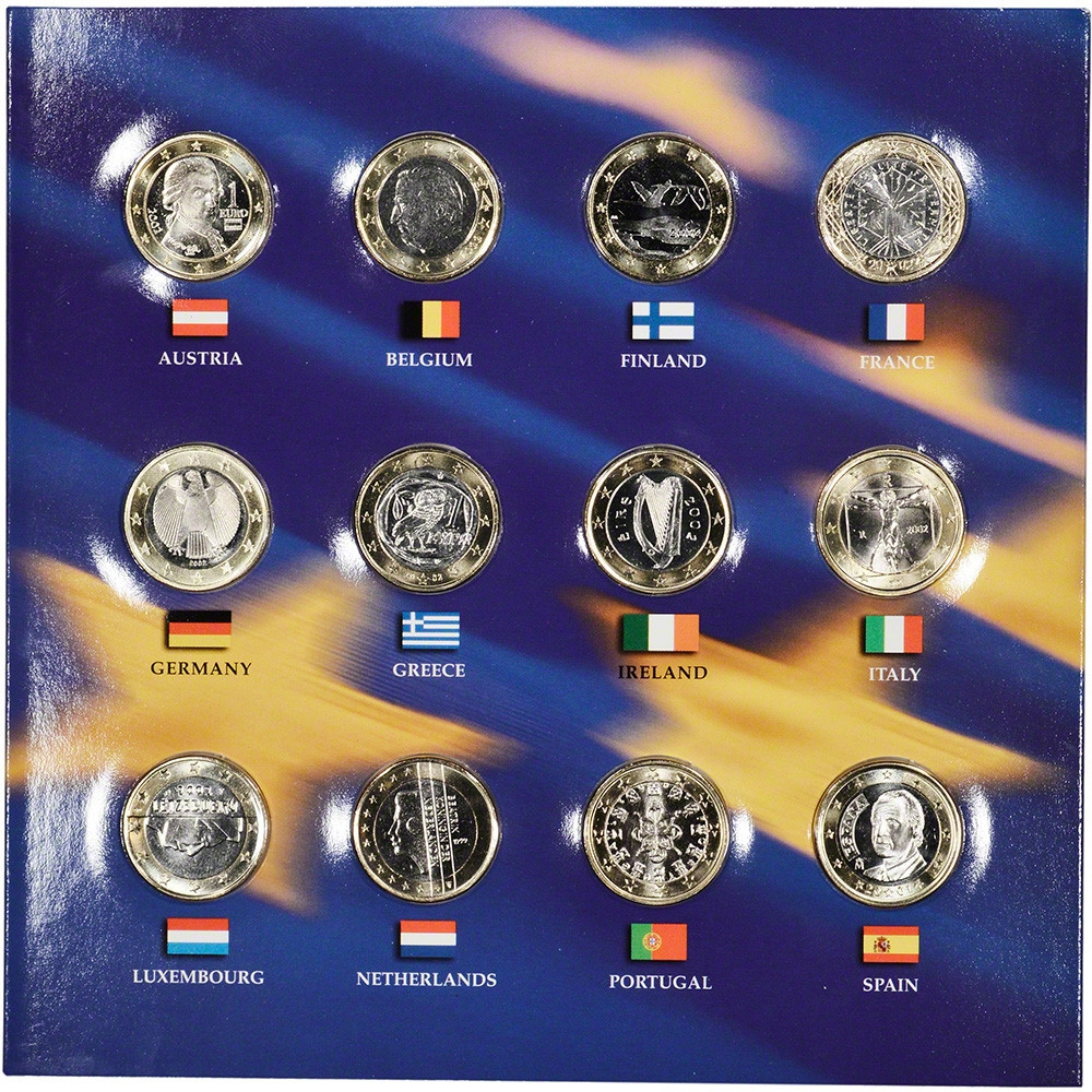 Beautiful 2002 Us 50 State Quarters & Euro Coin Collection Us State Quarter Collection Of Charming 49 Ideas Us State Quarter Collection
