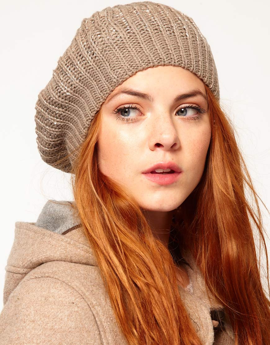 2012 Fall and 2013 Winter Hat Trends Fashion Trend Seeker