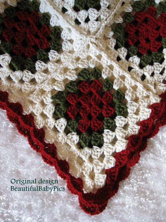 Beautiful 25 Best Ideas About Christmas Afghan On Pinterest Christmas Afghan Crochet Pattern Of Incredible 40 Ideas Christmas Afghan Crochet Pattern