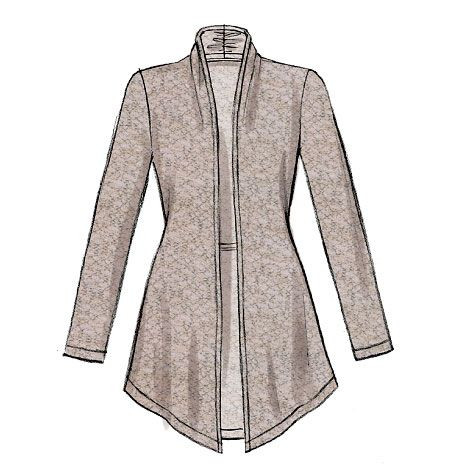 Beautiful 25 Best Ideas About Jacket Pattern On Pinterest Jacket Sewing Patterns Of Adorable 41 Models Jacket Sewing Patterns