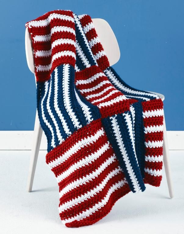 Beautiful 25 Best Images About 4th Of July Crochet On Pinterest American Flag Crochet Pattern Of Attractive 40 Pics American Flag Crochet Pattern