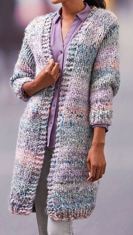 Beautiful 25 Unique Knitted Coat Pattern Ideas On Pinterest Long Cardigan Knitting Pattern Of Adorable 44 Models Long Cardigan Knitting Pattern
