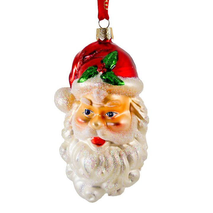 26 best images about Waterford Christmas Ornaments on