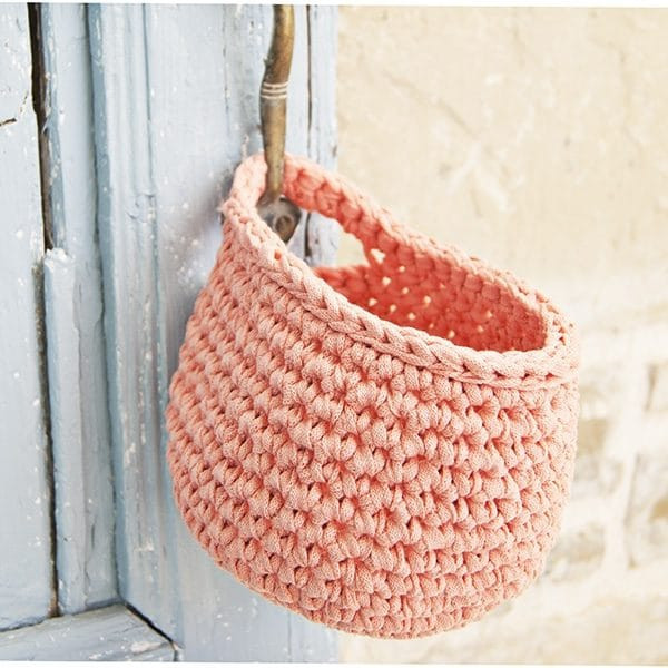 Beautiful 26 Free Crochet Decor Patterns Whistle and Ivy Crochet Hanging Basket Of Awesome 47 Photos Crochet Hanging Basket
