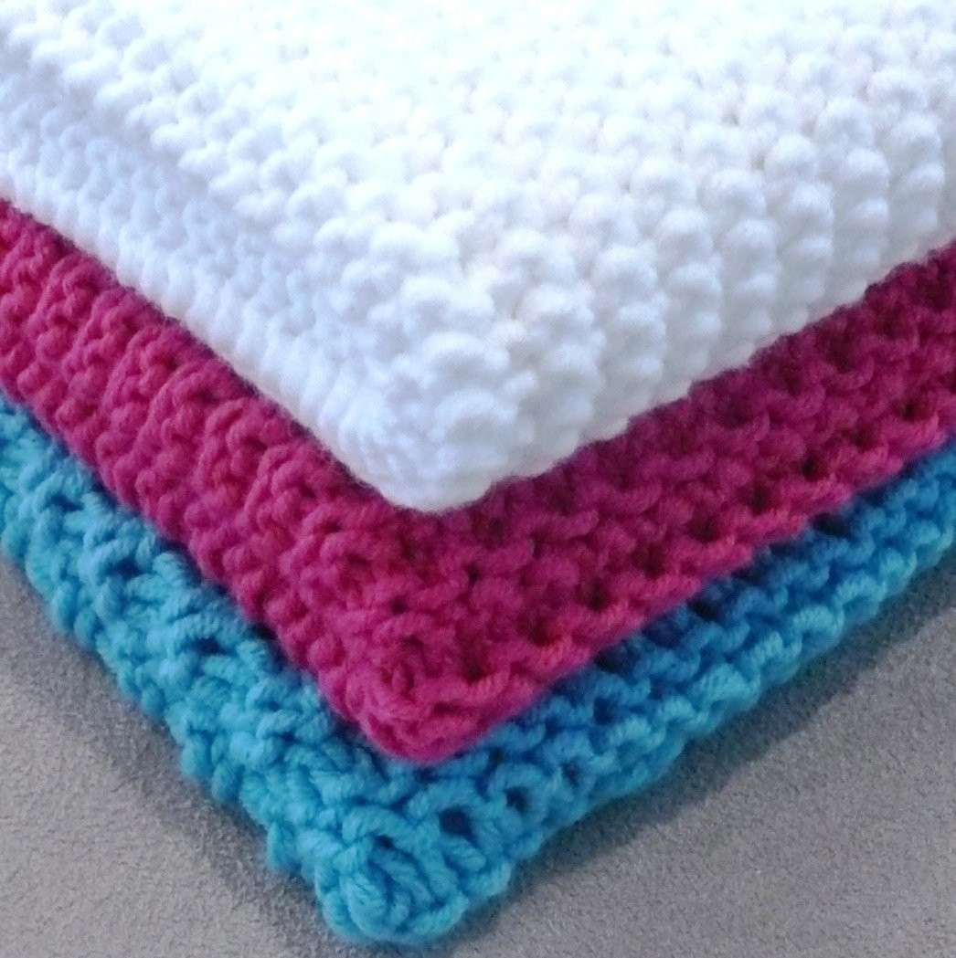 Beautiful 3 Different Dish Face Wash Cloths Instant Download Pdf Dish Rag Knitting Pattern Of Marvelous 45 Pictures Dish Rag Knitting Pattern