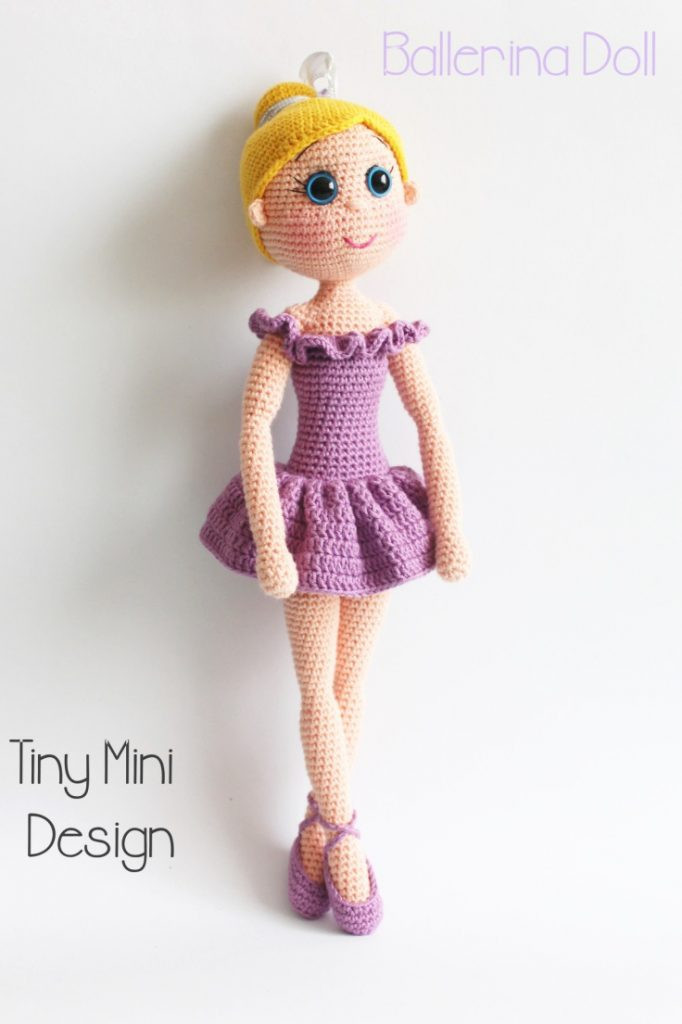 Beautiful 30 Free Crochet Doll Patterns You Ll Fall In Love with Free Amigurumi Doll Patterns Of Unique 43 Pics Free Amigurumi Doll Patterns