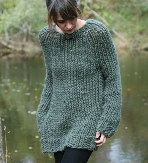Beautiful 318 Best Images About ↻ Circular Needles ↺ On Pinterest Chunky Knit Sweater Pattern Of Top 45 Models Chunky Knit Sweater Pattern