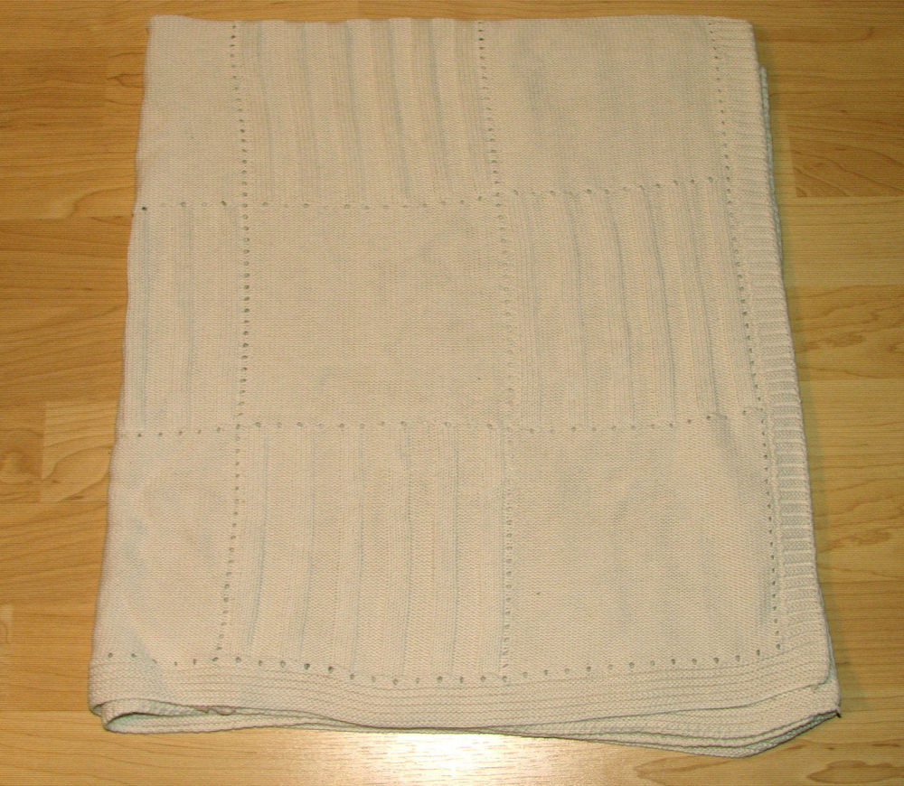 Beautiful 36×40 Tl Care organic Cotton Baby Blanket Cable Knit Ivory Cotton Knit Baby Blanket Of Awesome 41 Models Cotton Knit Baby Blanket