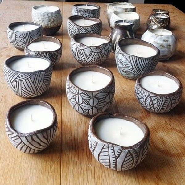 Beautiful 40 Diy Pinch Pots Ideas to Try Your Hands Bored Art Clay Pottery Making Of Gorgeous 43 Photos Clay Pottery Making