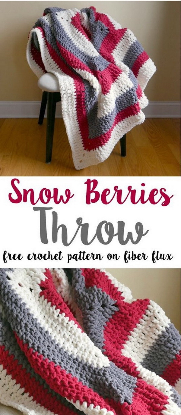 Beautiful 45 Quick and Easy Crochet Blanket Patterns for Beginners Quick and Easy Crochet Patterns for Beginners Of Awesome 48 Photos Quick and Easy Crochet Patterns for Beginners