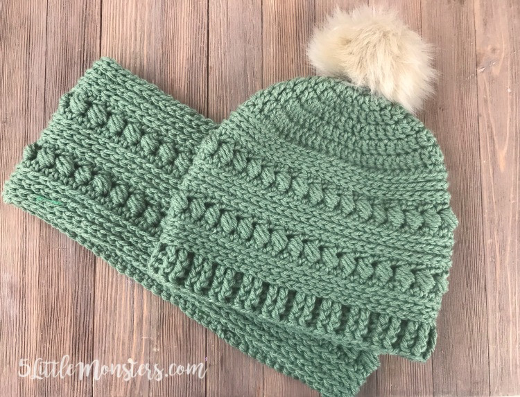 Beautiful 5 Little Monsters Bead Stitch Crochet Hat Crochet Stitches for Hats Of Lovely 46 Models Crochet Stitches for Hats