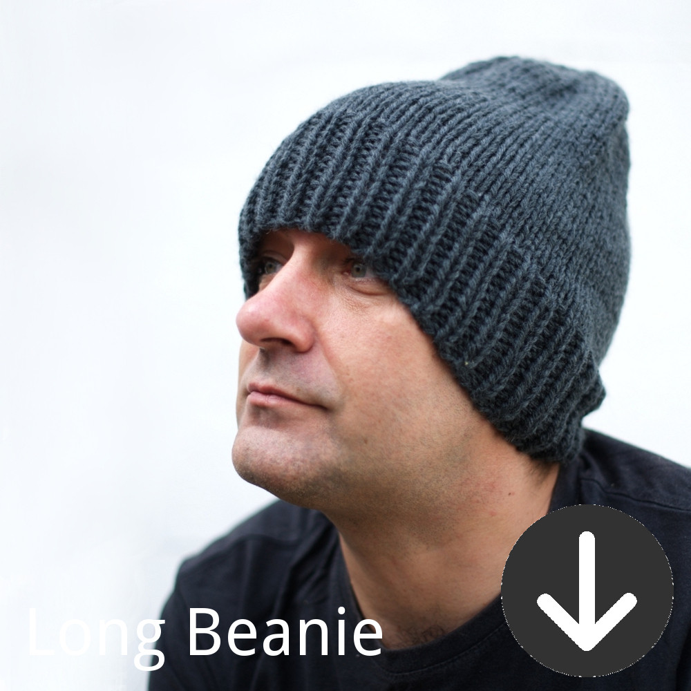 Beautiful 50 Free Knitting and Crochet Hat Patterns to Mens Beanie Knitting Pattern Of New 42 Models Mens Beanie Knitting Pattern