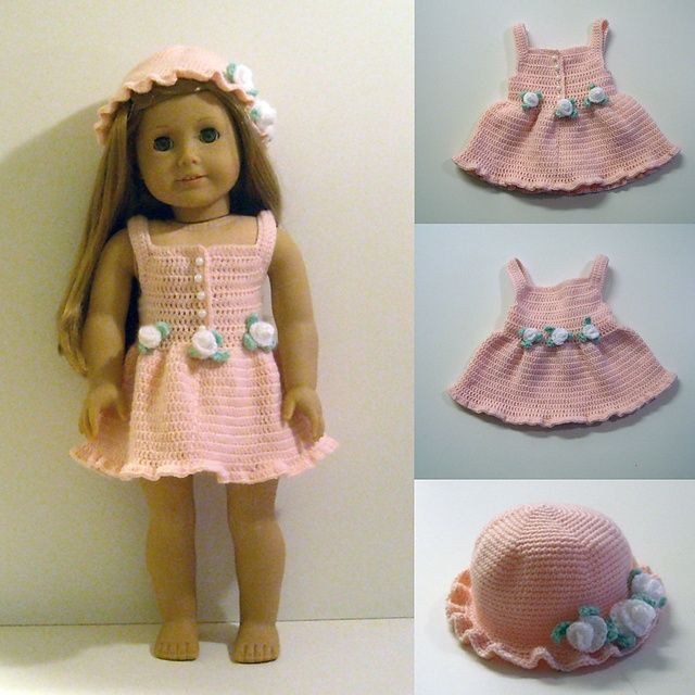 Beautiful 525 Best Images About American Girl Crochet Knit On American Girl Doll Crochet Patterns Of Adorable 47 Pics American Girl Doll Crochet Patterns