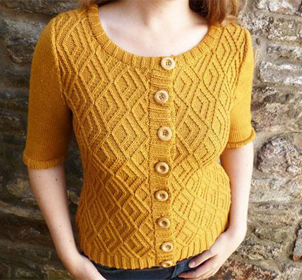 6 Easy Knit Sweater Patterns on Craftsy