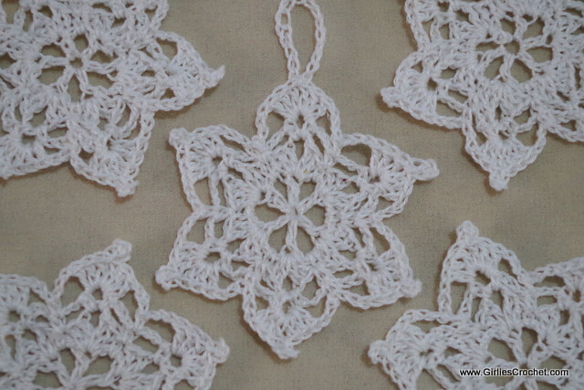 Beautiful 6 Point Star Free Christmas Crochet Patterns for Beginners Of Incredible 41 Images Free Christmas Crochet Patterns for Beginners