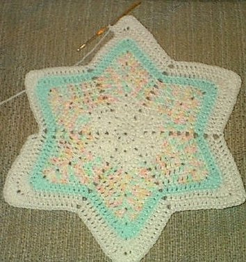 Beautiful 78 Best Images About Round Ripple Rugs & Star Type Round Crochet Blanket Pattern Of Wonderful 41 Models Round Crochet Blanket Pattern