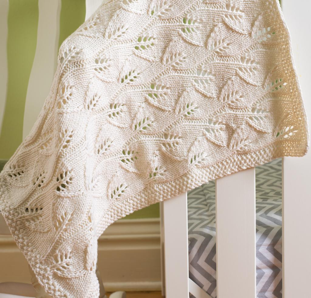 Beautiful 8 Free Baby Blanket Knitting Patterns Craftsy Knitted Throw Pattern Of Awesome 45 Photos Knitted Throw Pattern