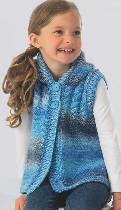 Beautiful 9 Best Images About Knitting for Tweenie Girls On Women's Knitted Vest Patterns Of Amazing 48 Ideas Women's Knitted Vest Patterns