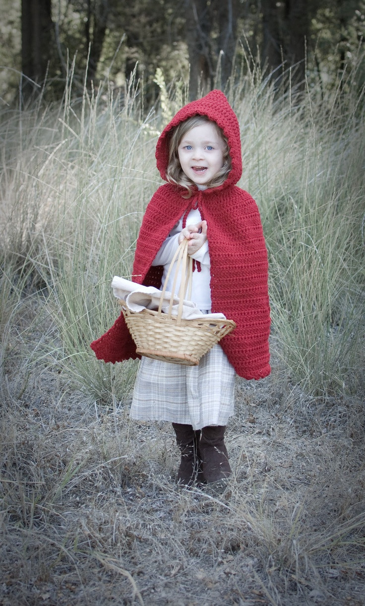Beautiful 97 Best Images About Crochet Fairytale and Story Red Riding Hood Cape Pattern Of Charming 43 Pictures Red Riding Hood Cape Pattern