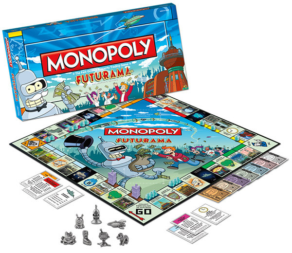 Beautiful A Monopoly On Madness Not Enough Nerds Cool Monopoly Games Of Charming 45 Images Cool Monopoly Games