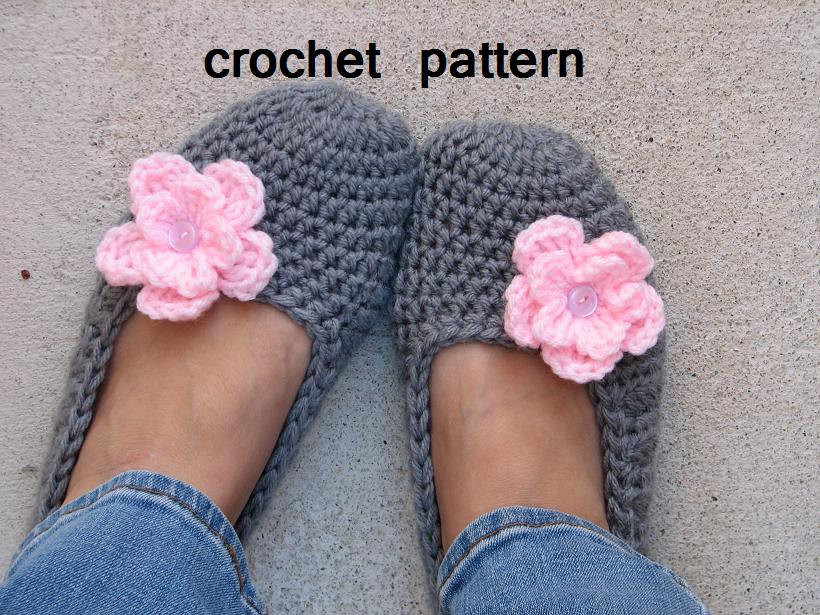 Beautiful Adult Slippers Crochet Pattern Pdf Easy Great for Easy Crochet for Beginners Of Brilliant 49 Pics Easy Crochet for Beginners