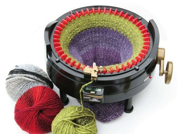 Beautiful Affordable Knitting Machine Buying Guide Addi Express Knitting Machine Of Innovative 45 Photos Addi Express Knitting Machine